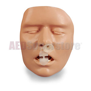 Airway items shown in picture are NOT included.