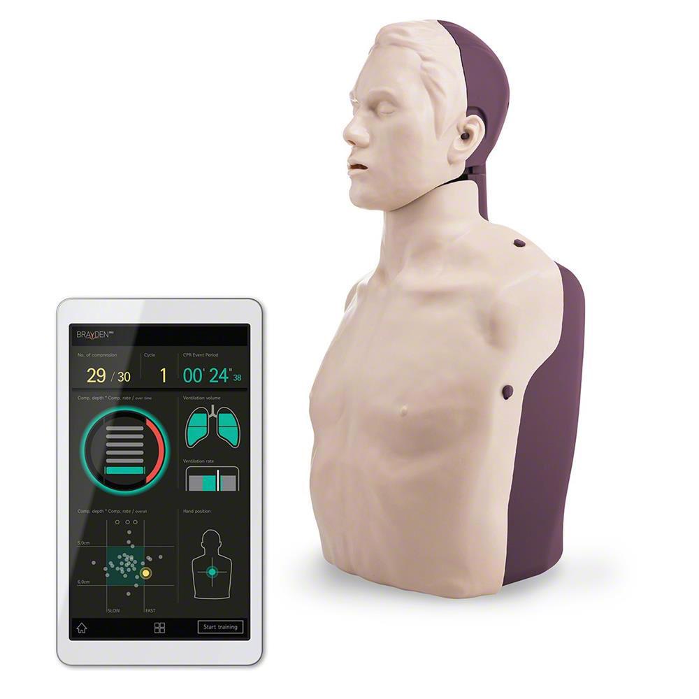 Brayden Pro CPR Training Manikin