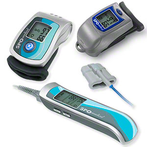 Pulse Oximeters by SPO Medical