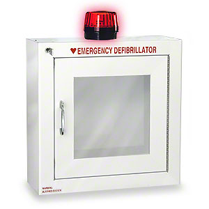Standard Size AED Cabinets