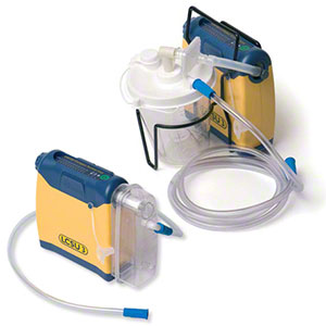 Compact Suction Units