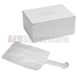 Replacement Airways by WNL Products for Laerdal Little Anne