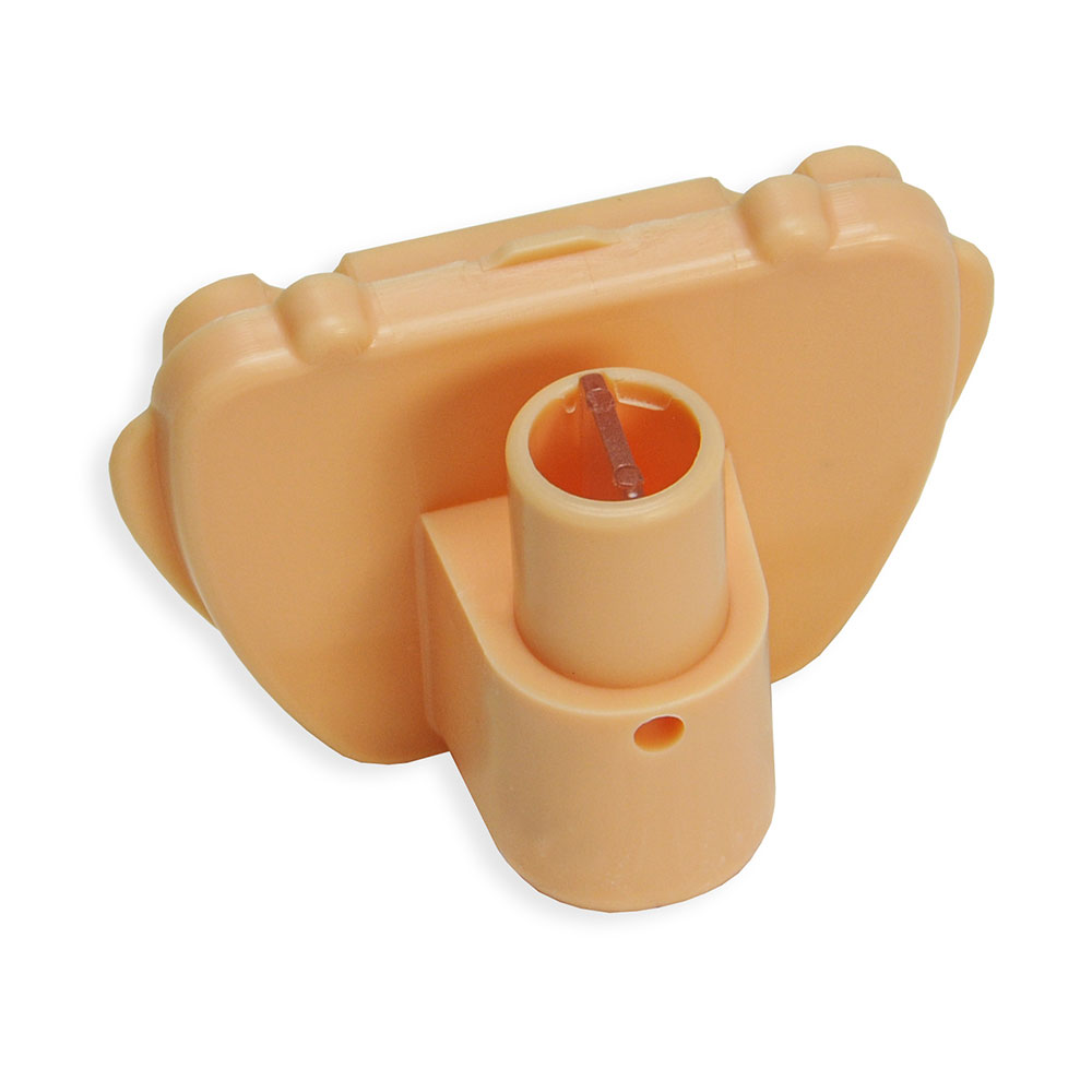 One-Way Valve for the Practi-MAN® Adult/Child CPR Training Manikin by WNL Products