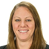 Missy Marocco - Key Account Specialist & HR Assistant