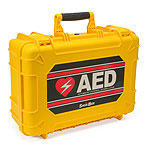 Shok Box® Watertight Carrying Case for the Cardiac Science AED
