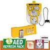 Defibtech Lifeline or Lifeline AUTO AED Refresh Pack