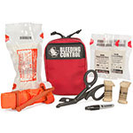 Public Access Bleeding Control Basic Kit by North American Rescue