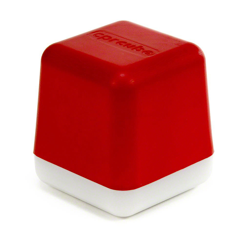 cprCUBE2 Hands-Only CPR Training Device by I M Lab