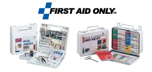 First Aid Only First Aid Kits