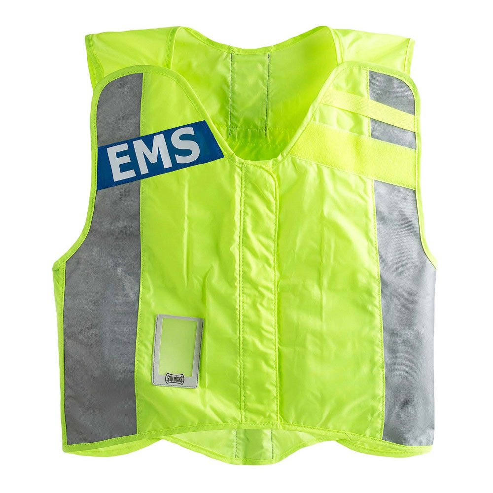 G3 StatVest Safety Vest by StatPacks