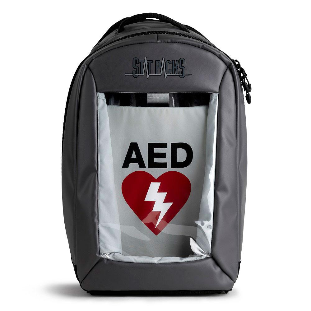 G4 VIVO AED Sling Backpack by StatPacks