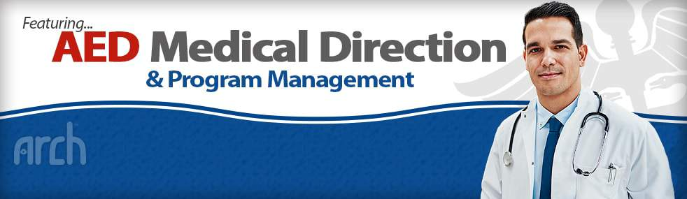 Medical direction and oversight