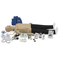 Life/form® Deluxe Adult CRiSis Manikin