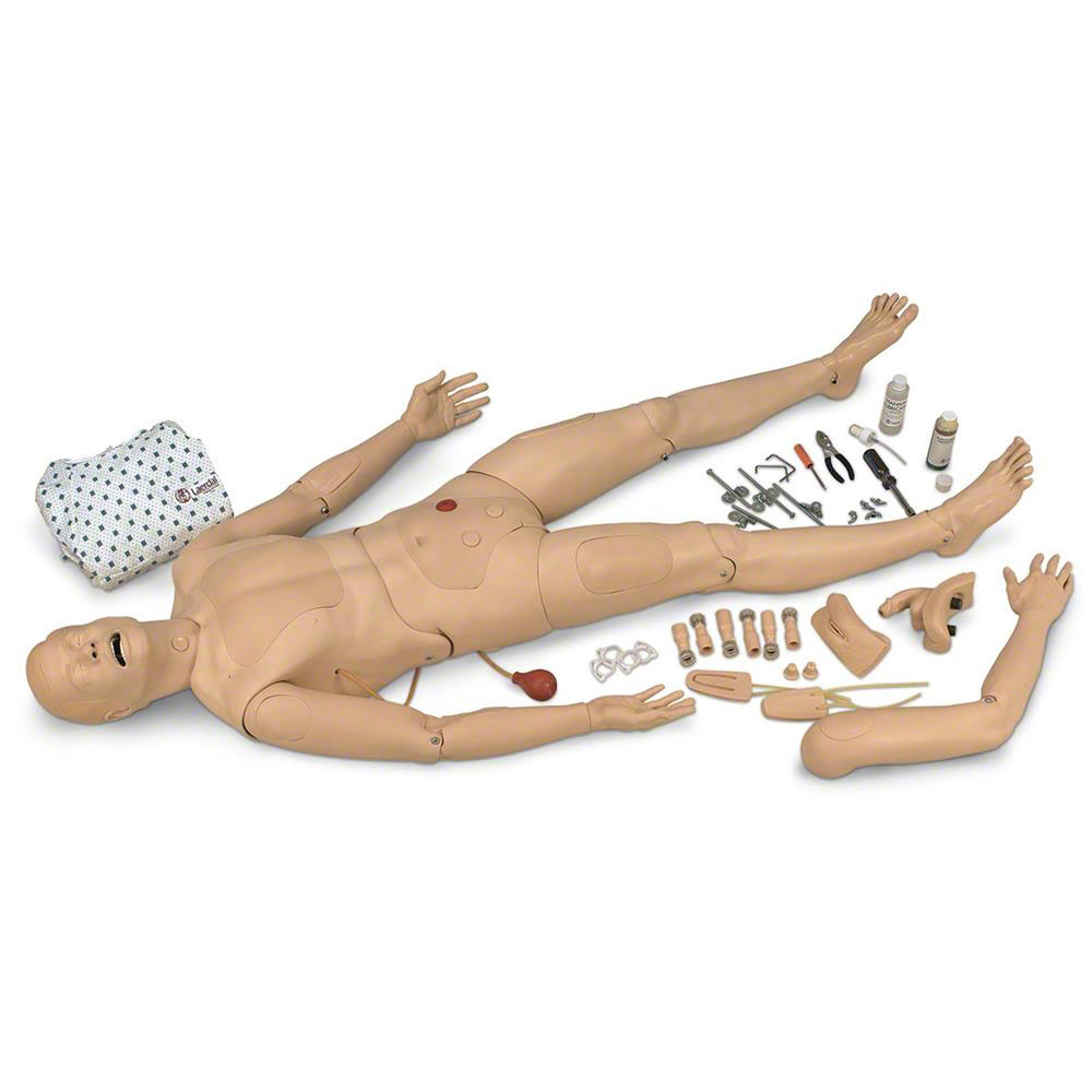 Nursing Kelly SimPad<sup>®</sup> Capable Hospital Training Manikin