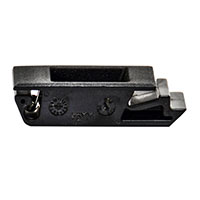 Replacement Slide Door Latch for HeartStation RC Cabinets