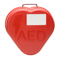 Replacement Cabinet Shell for HeartStation HC1EE Outdoor AED Cabinet