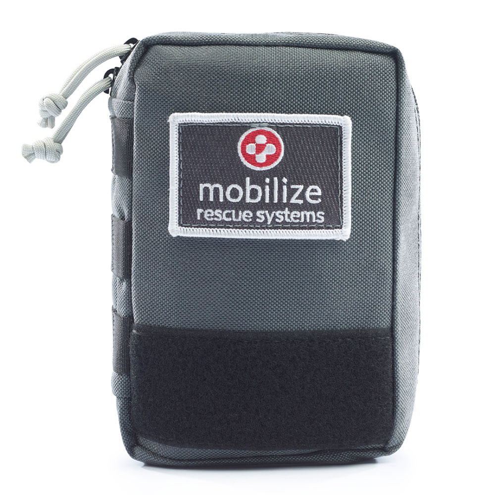 Mobilize Rescue Systems - COMPACT/UTILITY/PUBLIC ACCESS