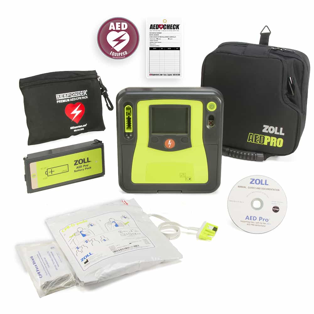 Zoll 174 Aed Pro 174 Aed Superstore 90110