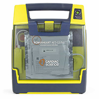 Cardiac Science Powerheart® AED G3 Pro