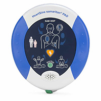 HeartSine® samaritan® PAD 350P and 360P