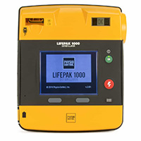 Physio-Control LIFEPAK® 1000