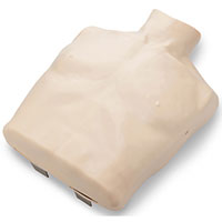 Replacement Body Skin for the Brayden CPR Training Manikin