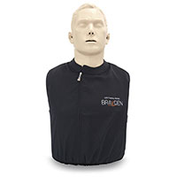 Jacket for the Brayden CPR Training Manikin