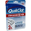 QuikClot Clotting Gauze by Adventure Medical Kits