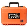 Range Trauma Aid Kit w/Hard Case Kit by North American Rescue
