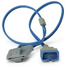 Sensor SpO2 Pediatric Reusable (Nellcor 9-pin D-sub connector) for Philips HeartStart MRx/XL/XL+ Monitor/Defibrillators
