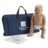 Prestan Infant Dark Skin Manikin Single with CPR Monitor
