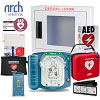 Philips OnSite AED Complete Value Package (Includes RespondER® Premium Items)
