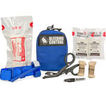 Public Access Bleeding Control Trainer by North American Rescue