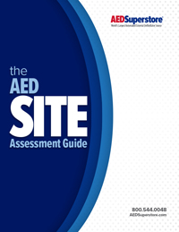 AED Site Assessment guide
