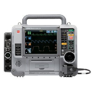 LIFEPAK® 15 Defibrillator - Professional Model