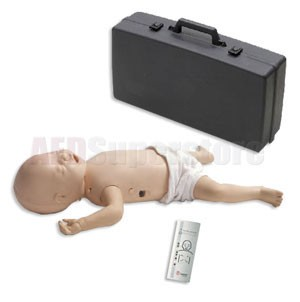 Laerdal Resusci Baby with SkillGuide