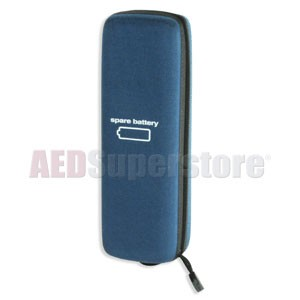 Cardiac Science Battery Bag for G3 Carrying Case