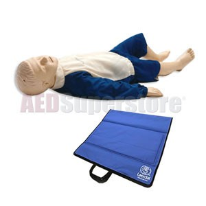 Laerdal Resusci Junior w/o Case