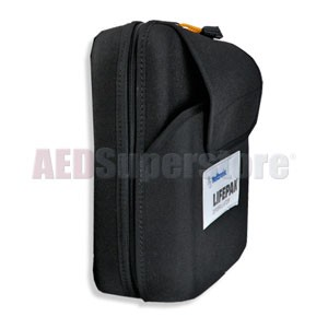 Physio-Control LIFEPAK® 12 Right Side Replacement Pouch