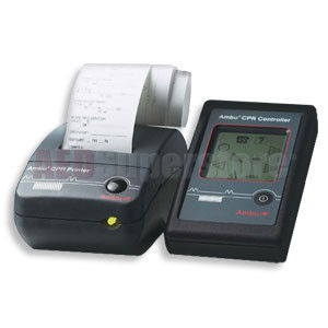AMBU® MAN Optional Printer with Controller