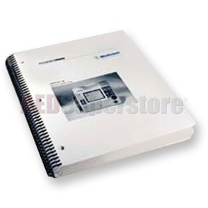 Physio-Control LIFEPAK® 12 Manual, Paper Version for LIFEPAK 12 and BSS2