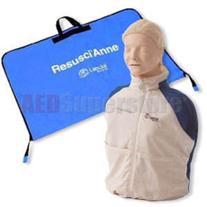 Laerdal Resusci Anne Torso Basic Soft Pack