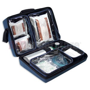 Cardiac Science Total Response Rescue Pack