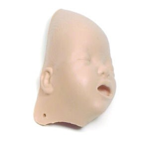 Laerdal Baby Anne Face Pieces (6 Pack)