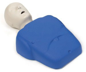 CPR Prompt® Adult/Child Manikin BLUE