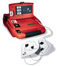 Cardiac Science FirstSave® AED - Factory Discontinued
