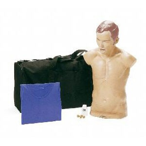 Laerdal Choking Charlie with Carry Case