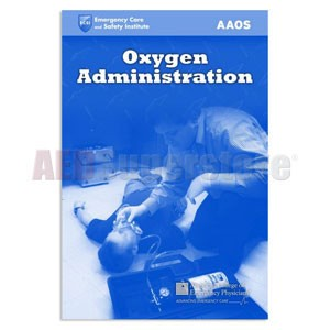 Oxygen Administration Book