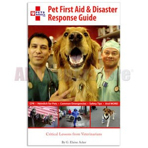 Pet First Aid and Disaster Response Guide