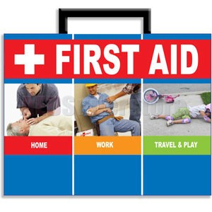 AHA Classroom Training for First Aid (Adult & Pediatric)